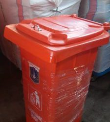 Tong fiber 120 liter