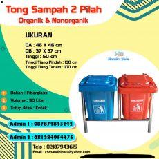 jual tempat sampah fiberglass, harga tempat fiberglass, harga tempat sampah fiberglass di Bogor, jual tempat sampah fiber di Jakarta,