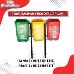 TS FIBER OVAL 3 IN 1