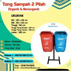 jual tempat sampah fiberglass, harga tempat sampah fiberglass, tong sampah fiberglass murah, harga tong sampah fiber di Jakarta,