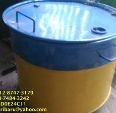 Tong drum besi