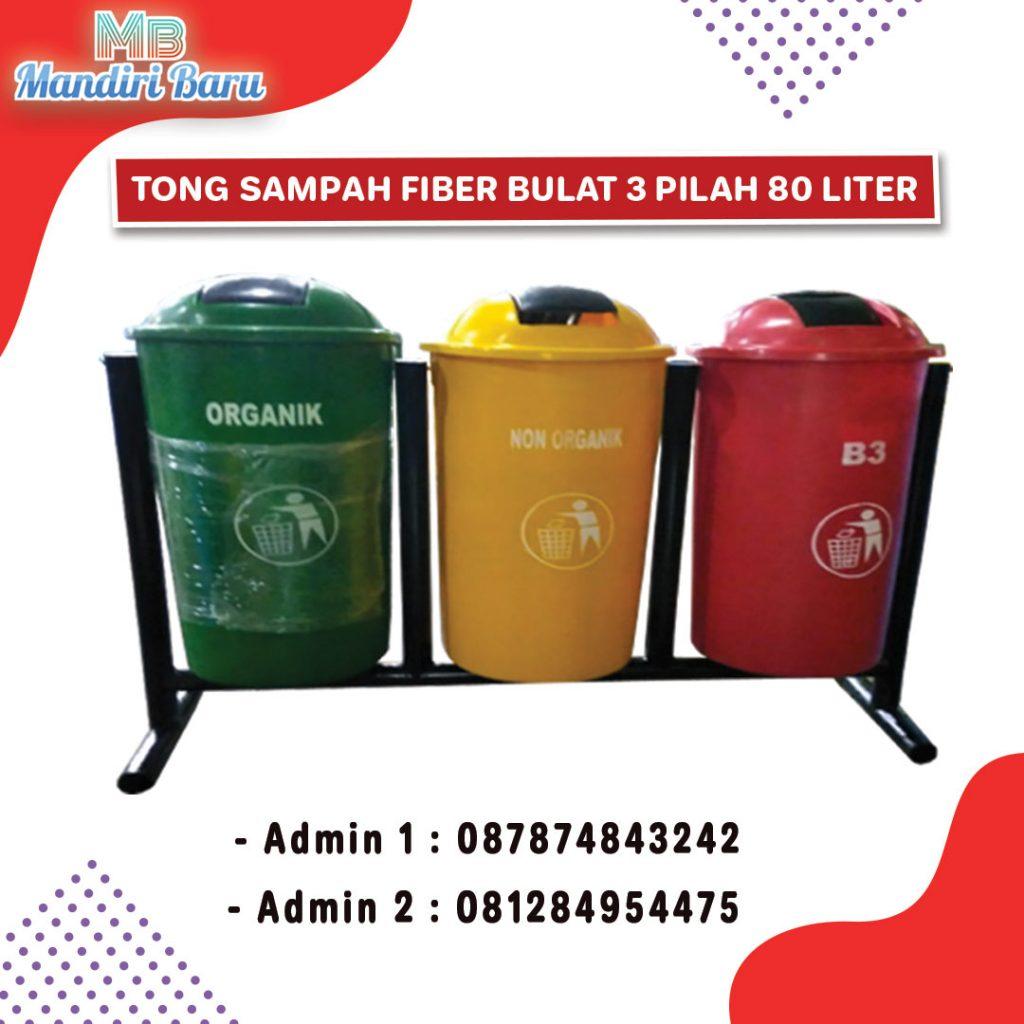 harga tong sampah fiber, tong sampah fiberglass, jual tong sampah fiber,