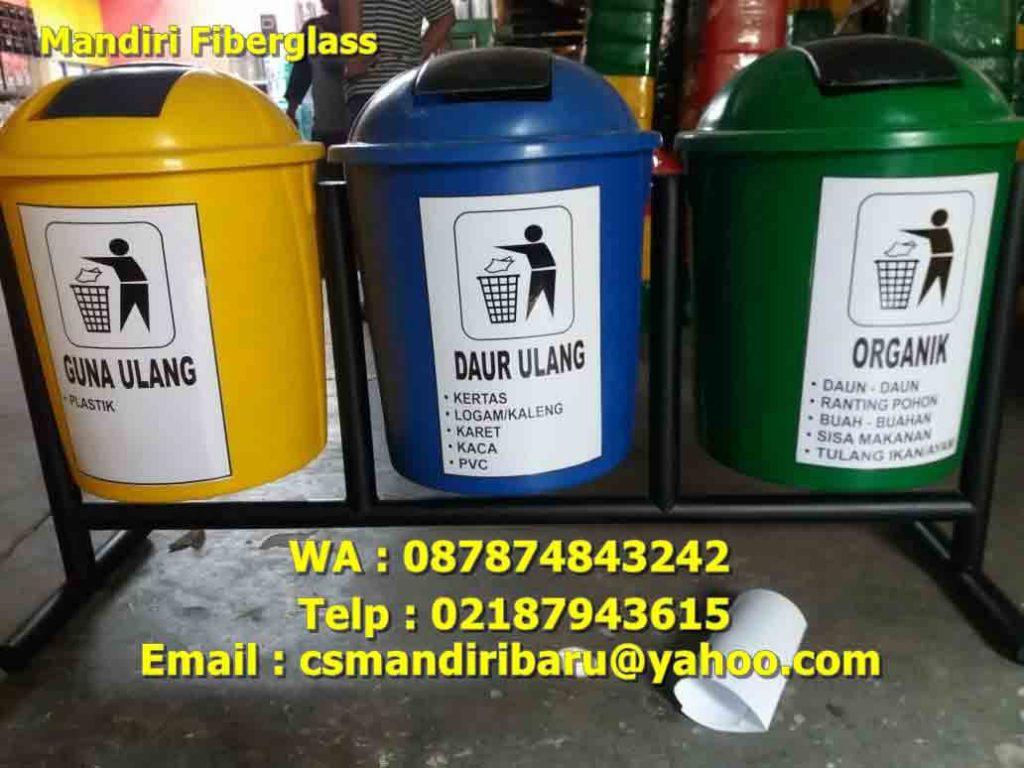 jual tong sampah fiberglass, harga tong sampah fiberglass, jual tong sampah fiberlass, tempat sampah fiberglass,