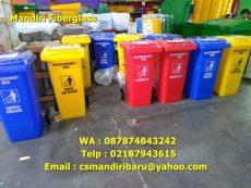 jual tong sampah sampah fiberglass, harga tong sampah fiberglass, tong sampah fiberglass murah,
