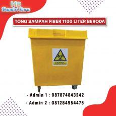 tempat sampah fiber, tong fiberglas, jual tong sampa fiber, tong fiber,