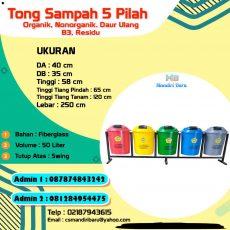 harga tempat sampah fiberglass di Jakarta, jual tong sampah fiber, tempat sampah fiber di Bandung, jual tempat sampah fiberglass,