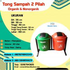 harga tempat sampah fiberglass, jual tempat sampah fiberlass, tempat sampah fiber di Bandung, jual tempat sampah fiberglass di Jakarta, harga tong sampah fiberglass,
