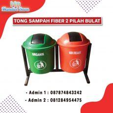 tong sampah fiber, harga tong sampah fiber, tong sampah fiberglass,