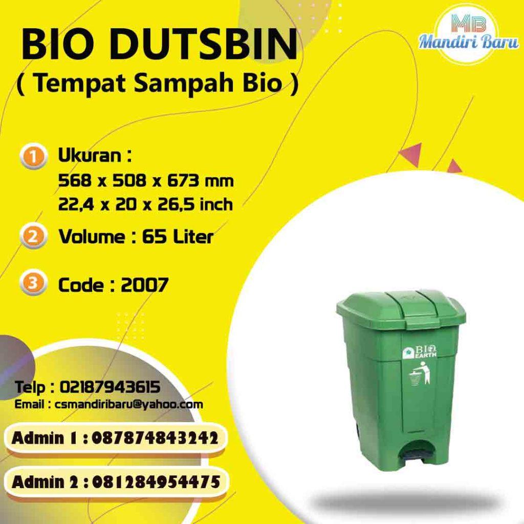 tong sampah plastik, jual tempat sampah plastik, harga tong sampah plastik,